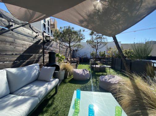 Louer un rooftop à Clichy pour vos réunions professionnelles