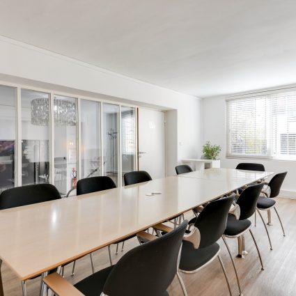 Salles de réunion à deux pas du Tribunal de Paris Porte de Clichy